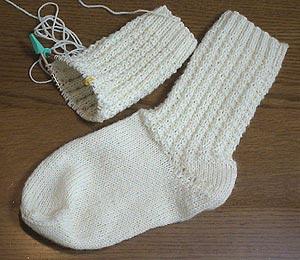 Socks100207